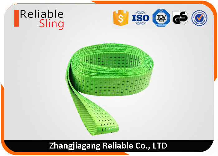 Flat Loop End 2 ply Webbing Lifting Sling Safety EN1492-1 Safe and Reliable